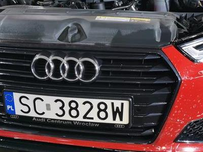 Samochód 165