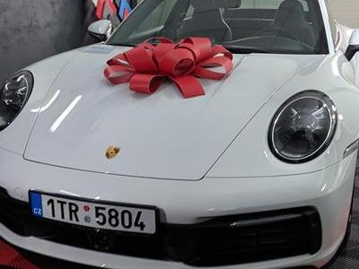Samochód 32